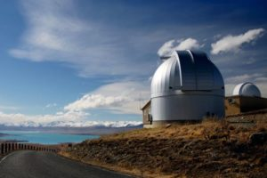 China Southern boosts Tekapo tourism