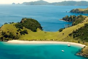 Northland, Gisborne, West Coast tourism among first to benefit from $1bn PGF