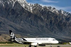 "Queenstown Airport buys Wanaka farm, gets into $750k ""groove"""
