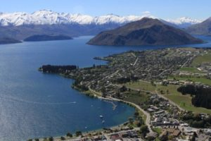 From the Regions: Wanaka's James Helmore