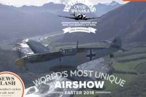 New Warbirds website launched