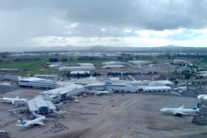 Auckland Airport breaks 20 million milestone