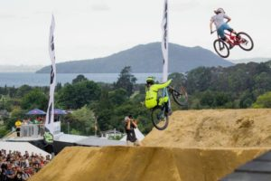 $1.7m boost for Rotorua's Crankworx