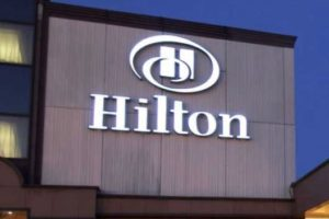 Wellington chamber welcomes Hilton brand