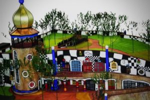Council pumps $1.5m into Hundertwasser art attraction