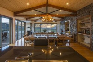 Luxury retreat opens in Canterbury high country