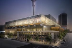 Fletcher ructions delay $470m Auckland convention centre