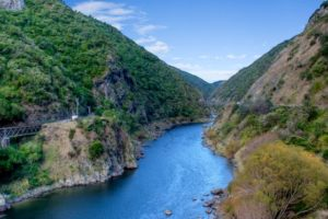 TIA: Healthy waterways vital to NZ tourism sector