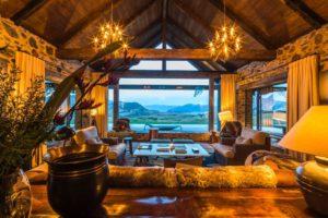 Mahu Whenua adds luxury lodge-style accommodation
