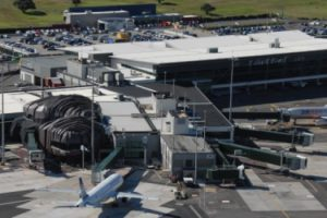 Fog hampers flights at Wellington Airport