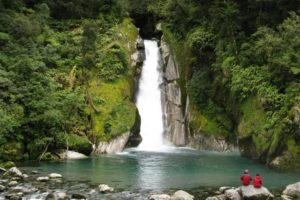 National Parks first and foremost belong to Kiwis