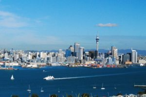 ATEED: Volvo Ocean Race delivers $7m for Auckland