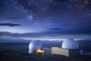 NZ a leader in burgeoning astro-tourism industry