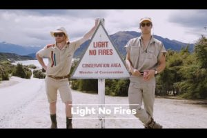 Light-hearted video tackles serious topic