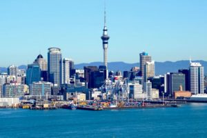 "Auckland's $23bn ""transformation"" drives business events growth"