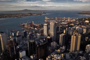"Horwath HTL: Auckland hotels risk ""strong occupancy decline"""