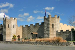 Castle anyone? Waikato attraction up for grabs