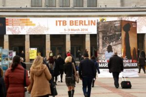 New Zealand on show in Europe at ITB Berlin