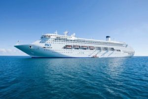Global cruise industry to lose US$20bn due to Covid