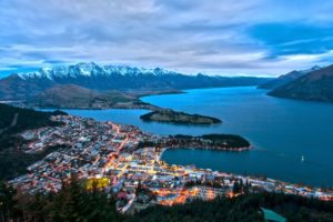 NZ weekly hotel results to 16 Nov: Sluggish spring for Queenstown hotels