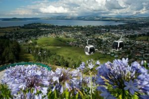 Rotorua tourism boost from bilingual city status