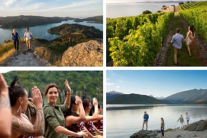 Tourism NZ – less for 100% Pure, more for travel industry work