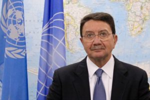 UN at ITB: Tourism opens our hearts and our minds