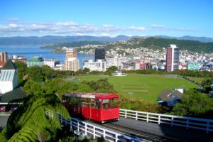 Wellington mayor: We need to be bold to fund tourism infrastructure
