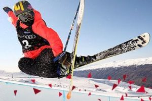 Central  Otago ski fields join forces for Winter Games