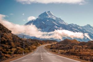 Kiwis' favourite NZ road trip revealed