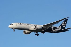 Air NZ, TNZ partner to offer visitors free domestic flights