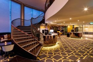 Weekly hotel results: Wellington climbs to best October market
