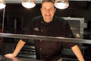 New chef to showcase local Christchurch produce
