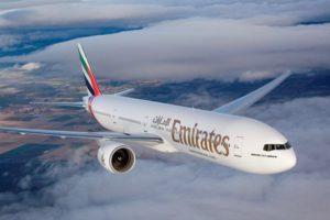 Emirates' additional Stockholm flights boost NZ connectivity