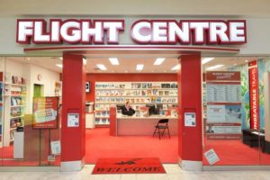 Opportunities in domestic NZ market – Flight Centre
