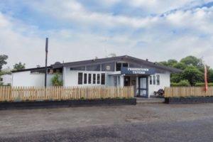 Ecotourism gateway pub up for sale
