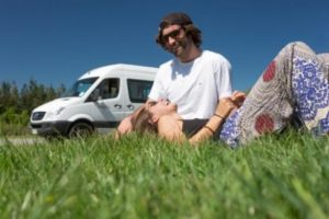 Good information key to managing freedom camping behaviour