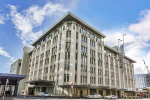 Weekly hotel results: Auckland suffers weakest recovery