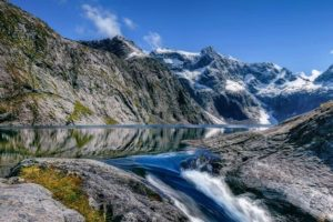 MRTEs: Spending plummets in April, Fiordland suffers most