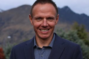New CEO for Queenstown Trails Trust