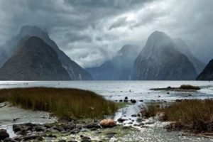 Te Anau Helicopter applies for 30 year lease at Milford Sound
