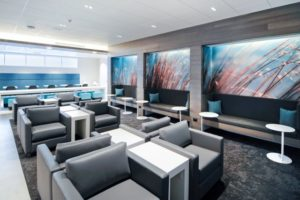 Air New Zealand unveils new Palmerston North lounge