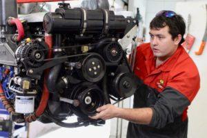 Ngāi Tahu Tourism launches jet boat mechanic training programme