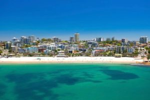 Australian operators reap rewards of booming tourism