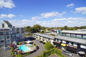 Colliers: Regional demand drives record hotel deals