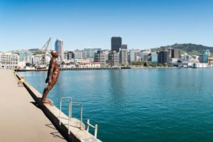 Weekly hotel results: Wellington steals a summer march