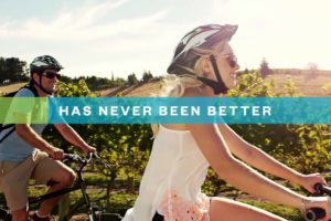 Marlborough launches domestic campaign: It's never been better