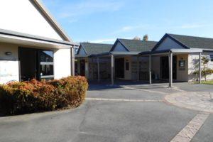 Government to buy Marlborough motel