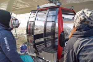 New sightseeing experience at Cardrona