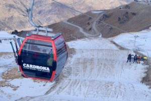 PM, tourism leaders converge on Cardrona